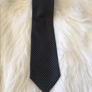 Tommy Hilfiger navy Blue Tie